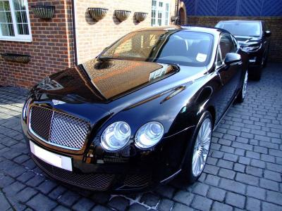 Bently GT Speed after Protectional detail