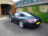 911 now finished and looking stunning
