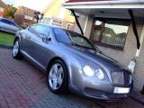 Bently GT continental after a Full Valet