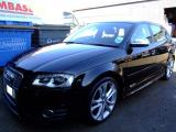 Audi S3 after a 2 day Correctional detail